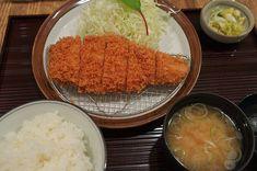 tonkatsu- Japanese deep fried pork. Yummy