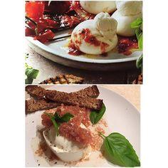 The new caprese #italia #italiancooking #ıtaliancuisine #caprese #newcaprese #tomato #basil #buffalo #buffalomozzarella #mozzarella #capresesalad #oliveoil #balsamic #abccooking #abccookingdelicious #abccookbooks #cookingathome #cookingtime #cookingdelicious #cookingdeliciousabc #goodtoeat #makeitdelicious #cookthebooks #freshfood #recipe76