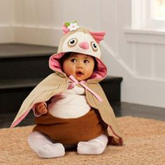 BabyZone: BabyZone: The 50 Cutest Costumes for Halloween