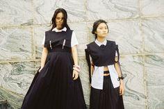 AKIKOAOKI 2015春夏コレクション   Fashionsnap.com