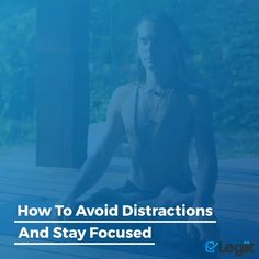 One of the reasons we fall prey to distractions is that our work lacks a sense of importance. We don't realize how quickly that deadline is approaching, so it's easy to get lost in our email inbox or, worse, social media. So to avoid distractions more easily, start your morning (or even the night before) by creating a to-do list for yourself. Once you've got all the day's tasks written out, prioritize them in the order of importance and tackle them one by one. Read the full article on my… The Night Before, Prioritize, Stay Focused, Seo, About Me Blog, Lost, Social Media, How To Get, Motivation
