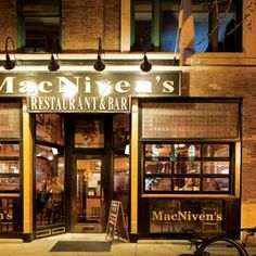 No. 14 - MacNiven's - Best Bars in Indianapolis