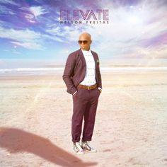 Nelson Freitas third album, Elevate