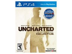Uncharted: Nathan Drake Collection PS4 $12AC @Newegg Metal Gear Solid V: Phantom Pain XB1 $9AC #LavaHot http://www.lavahotdeals.com/us/cheap/uncharted-nathan-drake-collection-ps4-12ac-newegg-metal/163846?utm_source=pinterest&utm_medium=rss&utm_campaign=at_lavahotdealsus