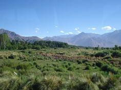 Uspallata, Mendoza, Argentina 2013 hermosos recuerdos