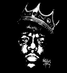 biggie smalls aka the notorious B.I.G. hoodie   -- american apparel by 313apparel on Etsy https://www.etsy.com/listing/159173988/biggie-smalls-aka-the-notorious-big