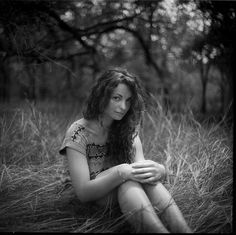 Elen by Max Kott on Medium Format Photography, Outdoor Portraits, Picture Ideas, Woods, Photoshoot, Models, Couple Photos, Couples, Artist
