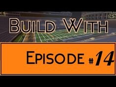 Build With - Episode 14 (Series Finale) (Boone Pickens Stadium) - YouTube