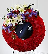 Pay tribute to your loved one by sending a funeral spray or wreath from FTD. Our selection of funeral flower arrangements can help you express your sympathy. Condolence Flowers, Sympathy Flowers, Funeral Floral Arrangements, Flower Arrangements, All Flowers, Amazing Flowers, Send Flowers, Funeral Sprays, Casket Sprays