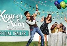 Kapoor and Sons (2016) Film Watch Online in HD, Kapoor and Sons (2016) Full Movie Download 720p Torrent, Kapoor and Sons (2016) Full Movie Download in Torrent - 3Gp/Mp4/HD/HQ, Kapoor and Sons (2016) HD Movie Blu-Ray Download, Kapoor and Sons (2016) Movie in Dual Audio 720p in Hindi, Kapoor and Sons (2016) Movie Watch Online Free in Hindi, Kapoor and Sons (2016)  Full Movie HD Torrent 1080p
