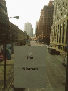 #18F | Chicago también se sumó (foto: @sif0709)