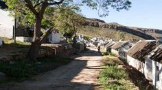 A timelapse film of the Moravian mission village nestled in the heart of the Cederberg mountains in South Africa Provinces Of South Africa, Fishing Villages, Whale Watching, In The Heart, Small Towns, West Coast, Germany, Country Roads, Mountains