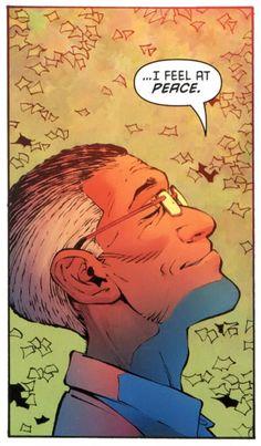 I feel at peace. Comic Book Panels, Comic Books, Peace, Feelings, Comics, Cartoons, Cartoons, Comic, Comic Book