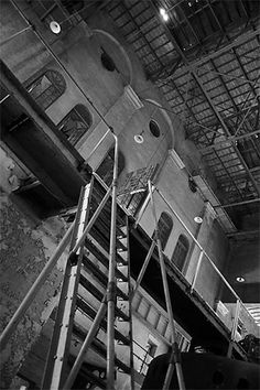Toronto Power Company Generating Station | Abandoned Britain - Photographing Ruins
