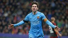 Lionel Messi #FCBarcelona #Messi #MessiFCB #FansFCB #Football #10 #FCB