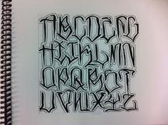 Resultado de imagen para norm will rise lettering