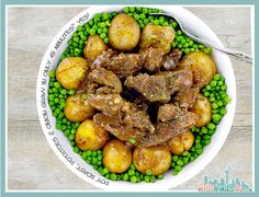Pot Roast with Onion Gravy and Potatoes | MiscFinds4u