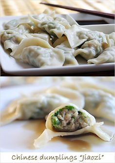 Chinese Food on Pinterest | Chinese, Chinese New Years and Pork