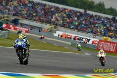 Assen MotoGP 2014 #vale46