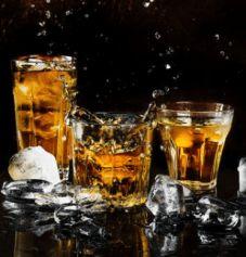 s čím si budete pripíjať na Nový Rok? Ja ako vždy s mojou obľúbenou whisky