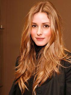 Olivia Palermo en 2008