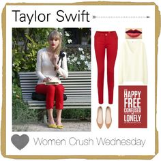 Taylor Swift style for lesss Nerd Outfits, Stylish Outfits, Fall Outfits, Cute Outfits, Sweater Outfits, Taylor Momson, Taylor Swift Style, Love Fashion, Fashion Beauty