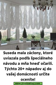 Valance Curtains, Furniture, Home Decor, Decoration Home, Room Decor, Home Furnishings, Home Interior Design, Valence Curtains, Home Decoration