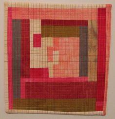 Heather Hingst Bennett of Modern Quilt