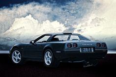 94 Corvette ZR-1 Chevy Vette Return is the latest in the seven part series on the Rise of Corvette! ~;0) VivaChas Hot Rod Stories!!!