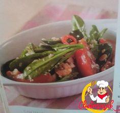 Resep Cah Daun Gingseng Tauco, Resep Masakan Sehari-Hari Dirumah, Club Masak