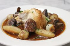 "Roast Chicken, ""Grandmother Style"" (Poulet Rôti Grand-Mère)."