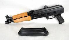 Pistols, Pistols Grip, Hand Guns, Steel Alloy, Rear Sight, Hinges Tops