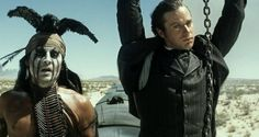 The Cast And Crew Of The Lone Ranger Blame The Critics For The Film's Box Office Failure So…Mission Accomplished?