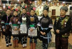 Music is very important to people of the Dong minority who live in Guizhou, China.  We were welcomed to Guizhou with song from this lovely group!