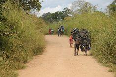 Discover the world through photos. Congo, World, Veils, The World