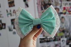 bows make everything better ok? ok.