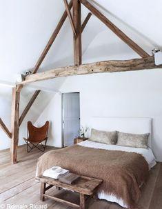 Rustic Modern in Belgium | Interior Decorating, Home Design, Room Ideas