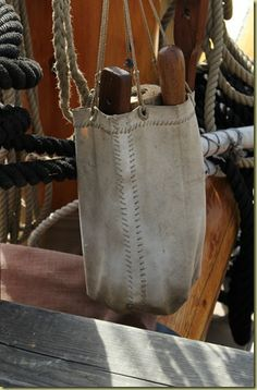 Sailor's tools