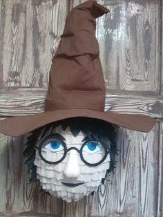 Harry Potter pinata