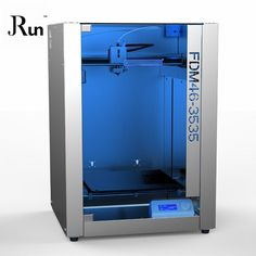 Find More 3D Printers Information about Lowcost High Speed Large Industrial FDM 3D Printers Print Dimension 350*350*460mm,High Quality 3D Printers from Zhuhai City Jinrun Technology Co., Ltd. on Aliexpress.com