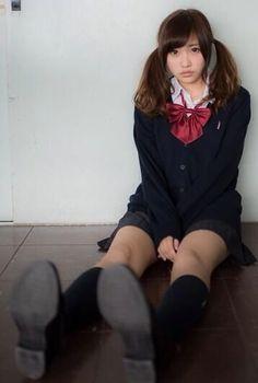Japanese Model - Hinako Sano