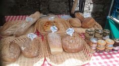 Baking Farmers Market, Baking, Food, Bakken, Essen, Meals, Backen, Yemek, Sweets