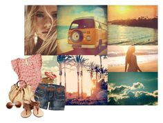 """""""""""On vacations: We hit the sunny beaches where we occupy ourselves keeping the sun off our skin, the saltwater off our bodies, and the sand out of our belongings.""""--Erma Bombeck"""" by saint-mercy ❤ liked on Polyvore featuring Retrò, Scotch & Soda, Wallflower, Michael Kors, ADA Collection and Ettika"""