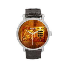 Five to 12 Steampunk Uhr Grunge 47,95 € pro Uhr