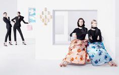 Dior spring-summer 2013