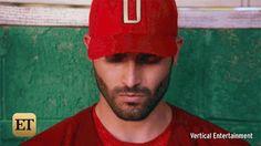 You had me at baseball ⚾️