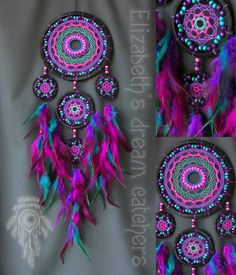 dream catcher blue dreamcatcher purple dreamcatchers wall hanging Feather Dreamcatcher Gift dreamcatcher for wall nursery dreamcatcher Large dream catcher blue dreamcatcher purple dreamcatchers wall hanging Feather Dreamcatcher Gift dreamcat Grand Dream Catcher, Making Dream Catchers, Purple Dream Catcher, Dream Catcher Decor, Beautiful Dream Catchers, Dream Catcher Nursery, Large Dream Catcher, Feather Dream Catcher, Dreamcatcher Crochet