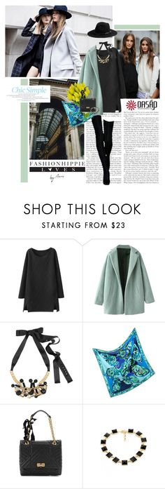 """""""Oasap 2.6"""" by crazy-daisy1 ❤ liked on Polyvore featuring GET LOST, Nobis, Marni, Michael Stars, Emilio Pucci, Lanvin and oasap"""