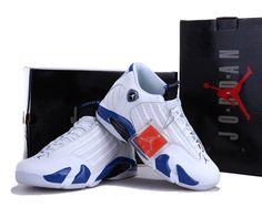Air Jordan Retro 14 Shoes-2