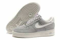 quality design b2edd 9f109 nike force pas cher,nike air force 1 low gris et blanche homme Custom Air